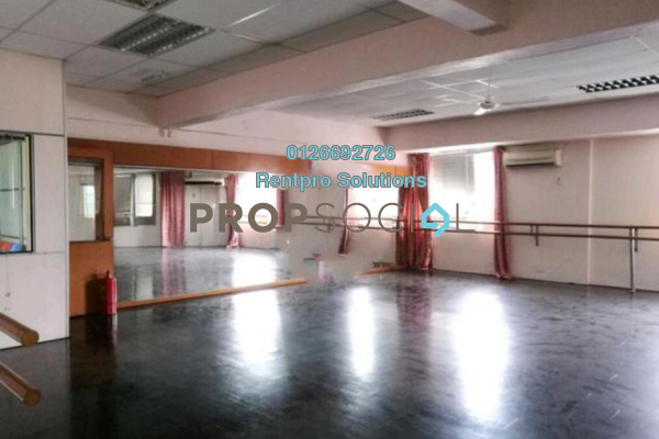 For Rent Office at Pandan Indah, Pandan Indah Freehold Semi Furnished 0R/0B 2.5k