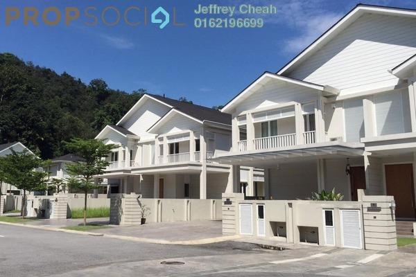 For Sale Bungalow at Villa Serene Kiara, Mont Kiara Freehold Fully Furnished 7R/7B 9m