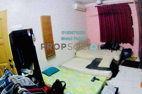 For Sale Condominium at Platinum Hill PV5, Setapak Freehold Semi Furnished 4R/2B 415k