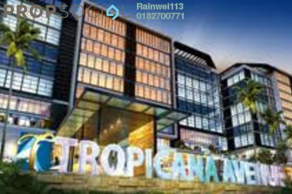 For Sale Condominium at Tropicana Avenue, Tropicana Freehold Fully Furnished 0R/0B 670k