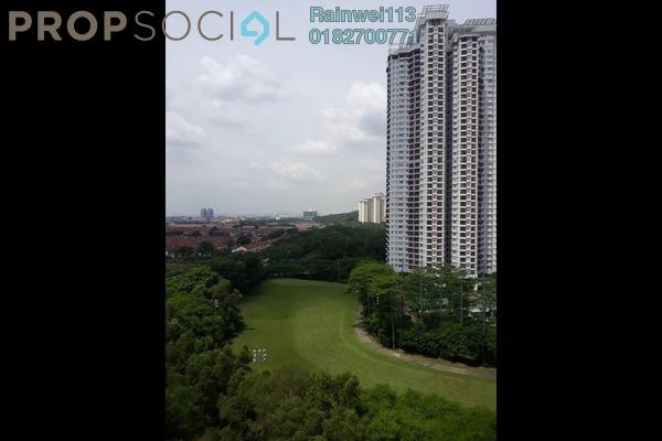 For Sale Condominium at Pelangi Damansara, Bandar Utama Freehold Unfurnished 0R/0B 330k