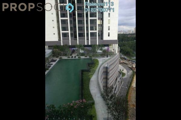 For Sale Condominium at Arnica Serviced Residence @ Tropicana Gardens, Kota Damansara Freehold Fully Furnished 0R/0B 650k