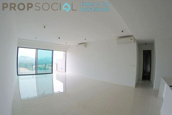 For Sale Condominium at One Central Park, Desa ParkCity Freehold Semi Furnished 2R/0B 1.1m