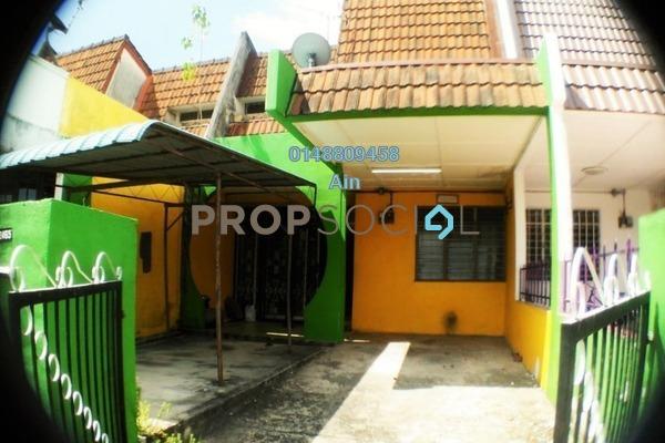 For Sale Terrace at Taman Rasah Jaya, Rasah Leasehold Unfurnished 3R/2B 230k