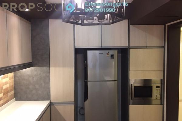 For Rent Condominium at Mont Kiara Pelangi, Mont Kiara Freehold Fully Furnished 3R/2B 3.8k