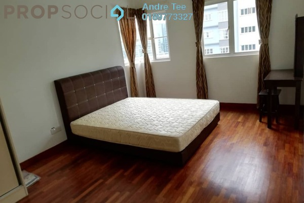 For Rent Condominium at Subang Avenue, Subang Jaya Freehold Fully Furnished 3R/2B 2.3k