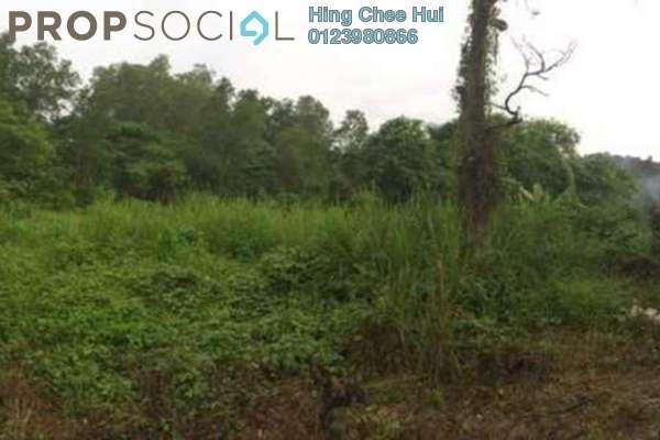 For Sale Land at Kawasan Perindustrian Tekali, Hulu Langat Freehold Unfurnished 0R/0B 10.8m