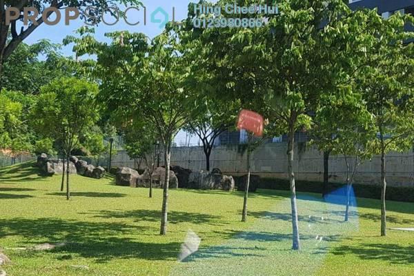For Sale Superlink at Bukit Suria, Bandar Sungai Long Freehold Unfurnished 5R/6B 1.03m