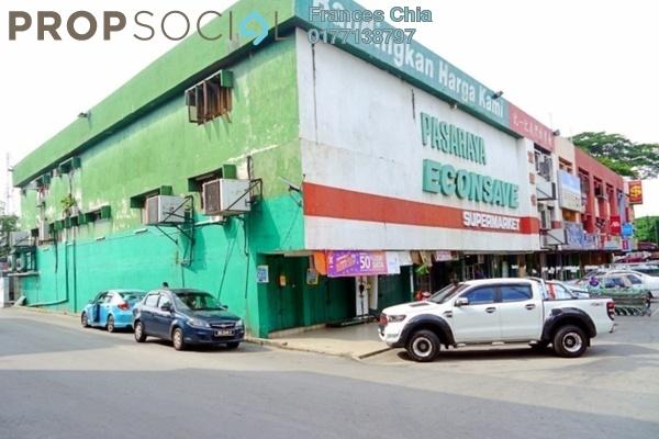 For Sale Shop at Bandar Sunway Semenyih, Semenyih Freehold Semi Furnished 0R/0B 1.88m