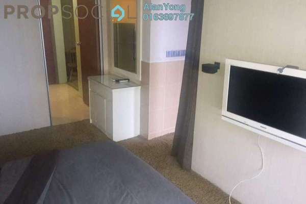 For Rent Condominium at M City, Ampang Hilir Freehold Fully Furnished 0R/1B 1.92k