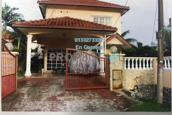 For Sale Bungalow at Taman Desa Petaling, Desa Petaling Leasehold Semi Furnished 5R/3B 700k