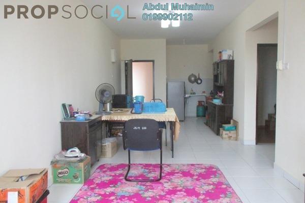 For Sale Condominium at Amara, Batu Caves Freehold Semi Furnished 3R/2B 298k
