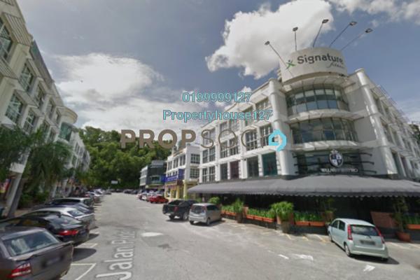 For Sale Shop at Puteri 1, Bandar Puteri Puchong Freehold Unfurnished 0R/0B 9.8m