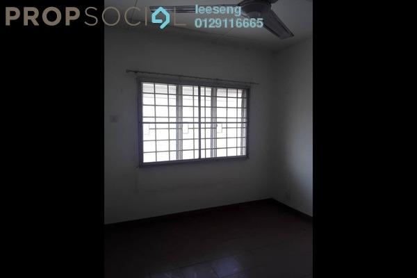 For Sale Terrace at Taman Desawan, Klang Freehold Unfurnished 4R/3B 510k