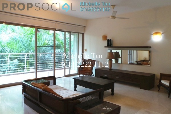 For Sale Condominium at Hampshire Park, KLCC Freehold Fully Furnished 2R/2B 1.6m