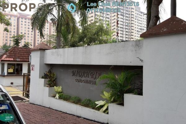 For Sale Condominium at Midah Ria, Cheras Freehold Semi Furnished 3R/2B 436k