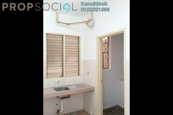 For Rent Condominium at Puncak Damansara, Bandar Utama Freehold Semi Furnished 3R/2B 1.2k