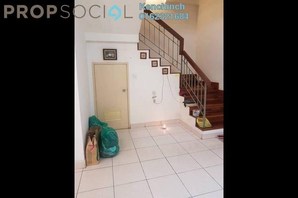 For Rent Terrace at BU10, Bandar Utama Freehold Semi Furnished 4R/3B 2.2k
