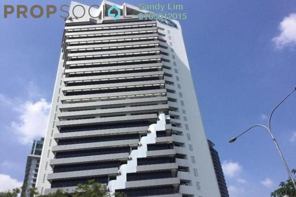 For Rent Shop at Plaza VADS, TTDI Freehold Unfurnished 0R/0B 12.2k