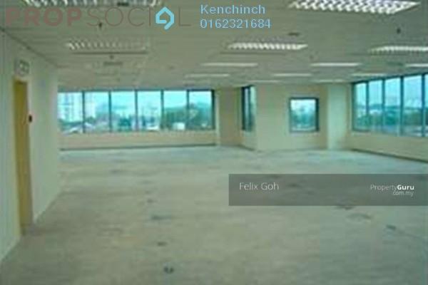 For Rent Office at Uptown 5, Damansara Utama Freehold Unfurnished 0R/0B 22.5k