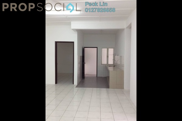 For Rent Apartment at Desa Subang Permai, Subang Freehold Semi Furnished 3R/2B 1k