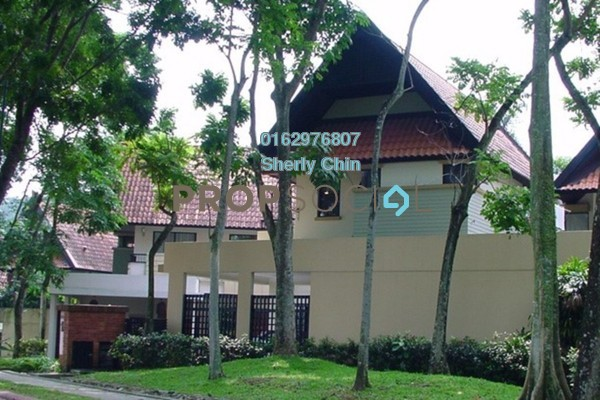 For Sale Bungalow at Bukit Gita Bayu, Seri Kembangan Freehold Unfurnished 5R/5B 1.37m