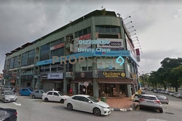 For Rent Shop at USJ 10, UEP Subang Jaya Freehold Unfurnished 0R/0B 9.9k
