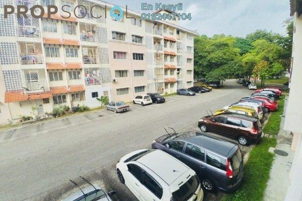 For Sale Apartment at Desa Mutiara Apartment, Mutiara Damansara Freehold Unfurnished 3R/2B 315k
