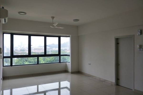 For Rent Condominium at Residence 8, Old Klang Road Freehold Semi Furnished 3R/3B 1.4k