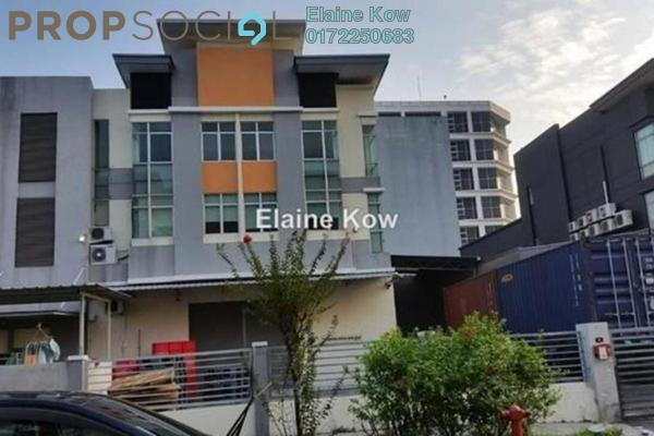 For Sale Factory at PJS 5, Bandar Sunway Freehold Unfurnished 0R/0B 4.5m
