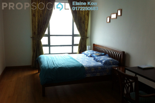 For Sale Townhouse at Mutiara Tropicana, Tropicana Freehold Semi Furnished 3R/3B 829k