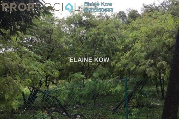 For Sale Land at Puncak Kiara, Mont Kiara Freehold Unfurnished 0R/0B 8.08m