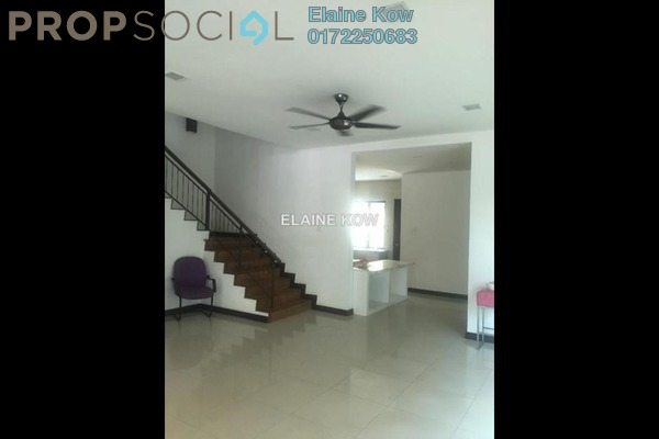 For Sale Semi-Detached at Country Heights Kajang, Kajang Freehold Semi Furnished 5R/5B 1.48m
