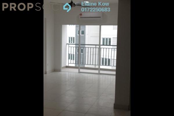 For Sale Condominium at Hijauan Saujana, Saujana Freehold Semi Furnished 3R/2B 680k