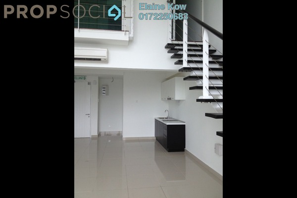 For Sale Condominium at The Scott Garden, Old Klang Road Freehold Semi Furnished 1R/2B 460k