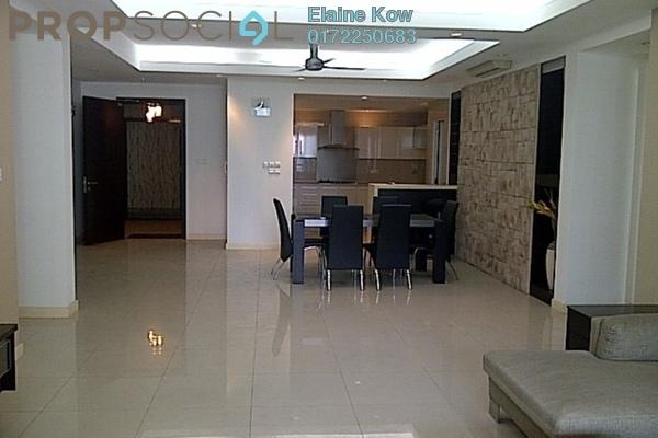 For Sale Condominium at Mont Kiara Banyan, Mont Kiara Freehold Semi Furnished 5R/4B 1.66m