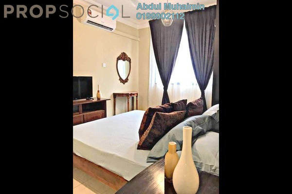 For Sale Apartment at Desa Putra, Batu Caves Freehold Fully Furnished 3R/2B 310k