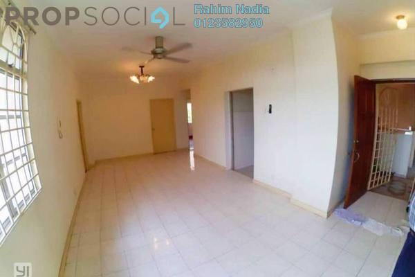 For Sale Condominium at Elaeis 2, Bukit Jelutong Freehold Semi Furnished 3R/2B 385k