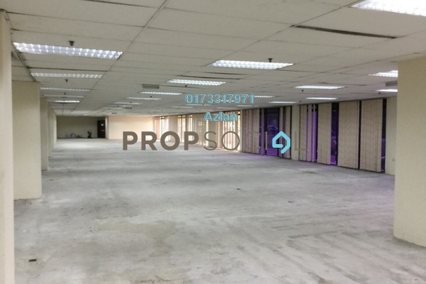 For Rent Shop at Wisma Chase Perdana, Damansara Heights Freehold Unfurnished 0R/0B 89.9k