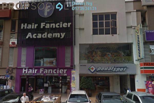 For Rent Shop at Bandar Baru Sri Petaling, Sri Petaling Freehold Semi Furnished 1R/1B 11k