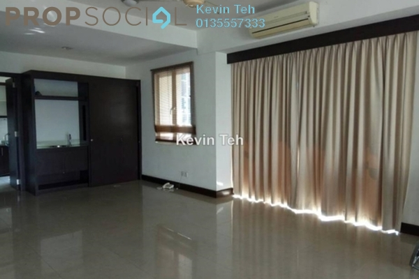 For Sale Condominium at Flora Murni, Mont Kiara Freehold Semi Furnished 3R/4B 1.45m