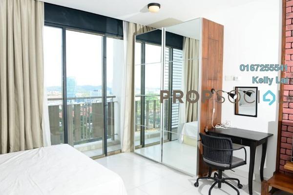 For Sale Condominium at Neo Damansara, Damansara Perdana Leasehold Fully Furnished 1R/1B 330k