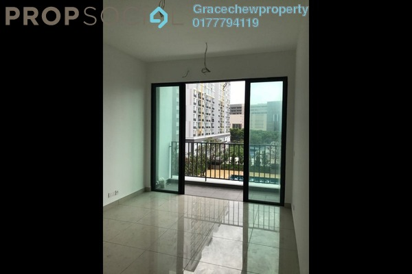 For Sale Apartment at Greenfield Regency, Skudai Freehold Unfurnished 2R/2B 369k