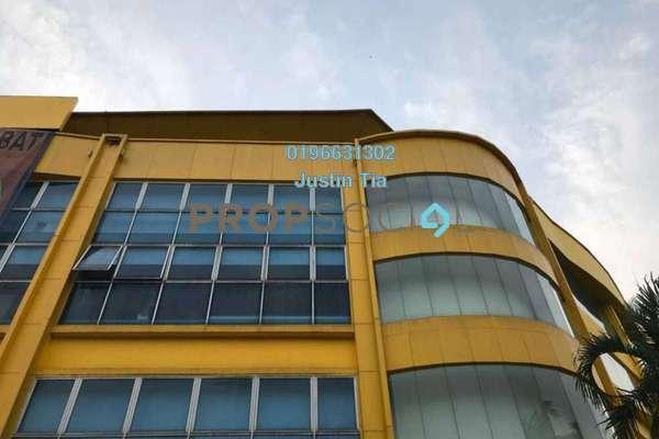 For Rent Shop at USJ 10, UEP Subang Jaya Freehold Unfurnished 0R/0B 7k