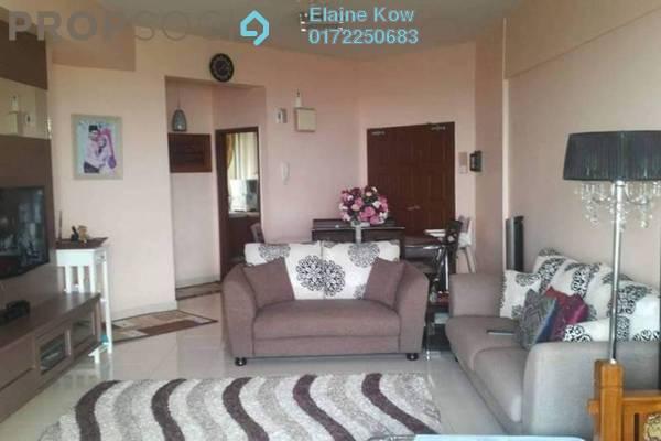 For Sale Condominium at Villa Wangsamas, Wangsa Maju Freehold Fully Furnished 3R/3B 480k