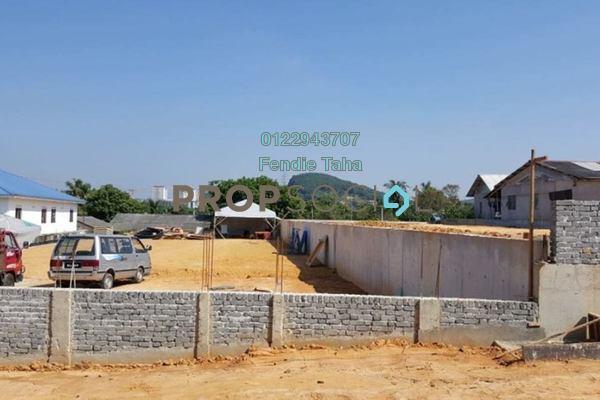 For Sale Land at Kampung Limau Manis, Kajang Freehold Unfurnished 0R/0B 700k