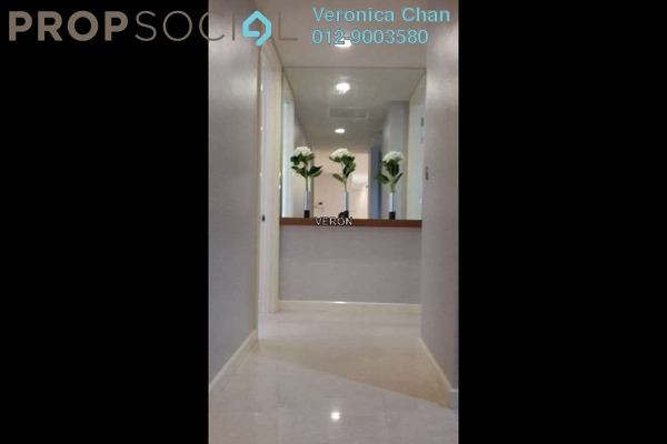 For Rent Condominium at Hampshire Park, KLCC Freehold Fully Furnished 3R/4B 10.0千