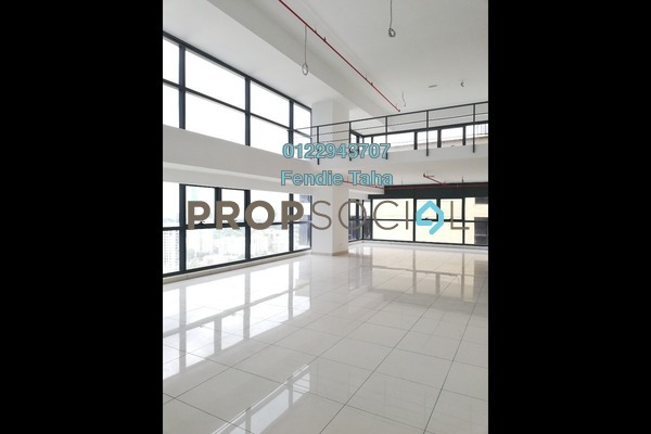 For Rent Office at 3 Towers, Ampang Hilir Freehold Semi Furnished 0R/1B 7.5k