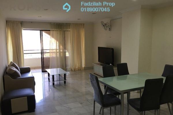 For Rent Condominium at Menara Hartamas, Sri Hartamas Freehold Semi Furnished 3R/3B 2.6k