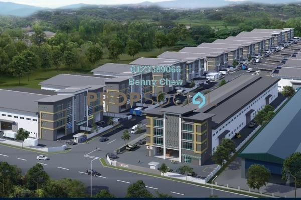 For Sale Factory at Meru Industrial Park, Meru Freehold Unfurnished 0R/0B 7.39m
